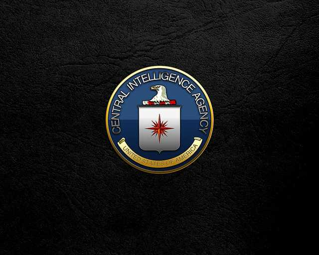 CIA- Central Intelligence Agency 1280 X1024
