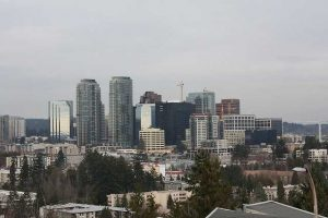 Bellevue Skyline
