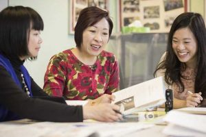 Immigrant experience of first generation Chinese Immigrants in Swansea and surrounding areas