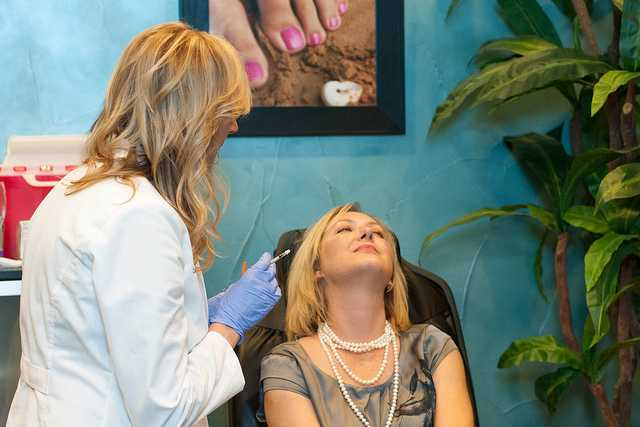 Big Rich Texas Botox Party Frisco TX