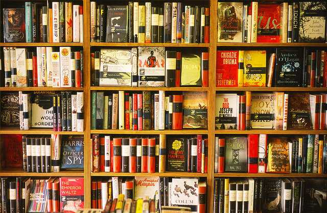 How To Clean A Big Dusty Bookshelf The Ultimate Guide