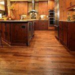 How to Clean Kitchen Hardwood Floor