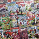 Marvel Comics And Some Heroes That Colored Imagination To Favor Positive Side Of Life