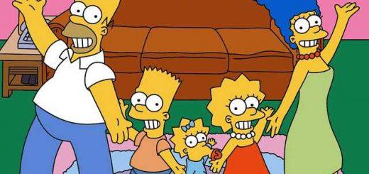 382 236- Simpsons