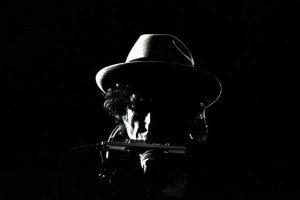 Bob Dylan Belfast 1991