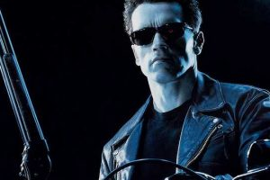 Terminator 2 - Judgment Day (1991)-fanart