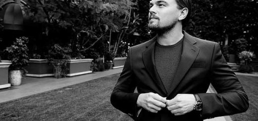 Leonardo Di Caprio Yu Tsai Photoshoot For Variety February 11 2014 1