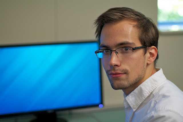 Nicholas Cornhill (computer)