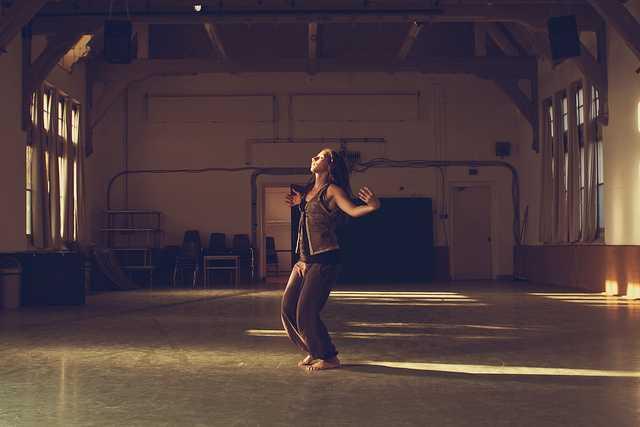 Lets Dance II