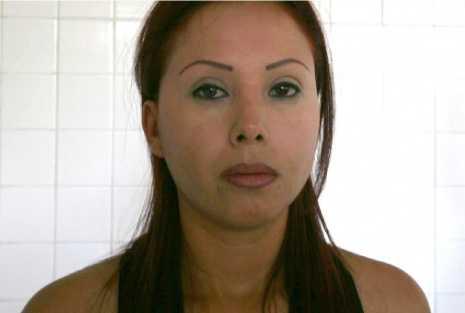 Veronica Mireya Moreno Correon