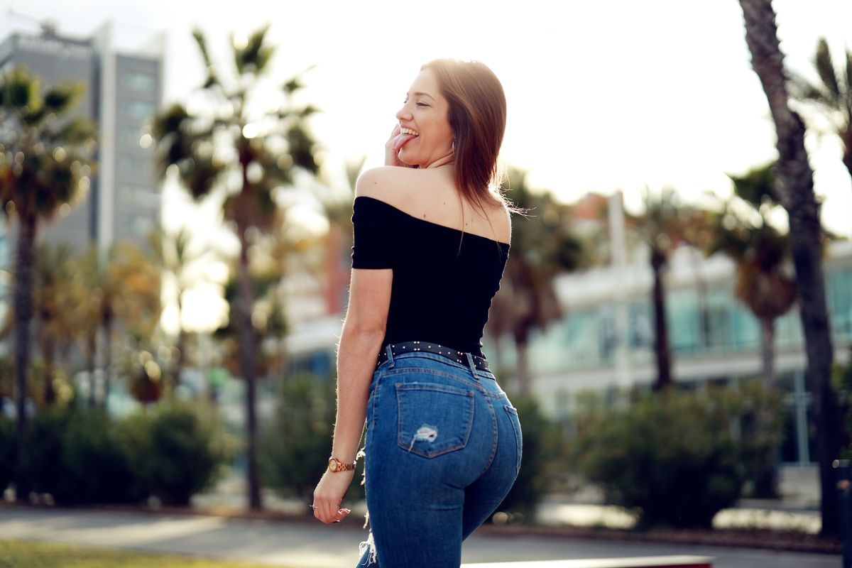 Short History of Jeans